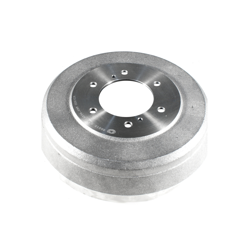 An image of Brake Drum
